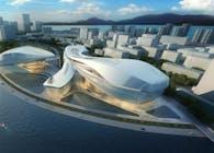 Qingdao Convention Center