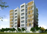 Luxury Apartments, Ludhiana