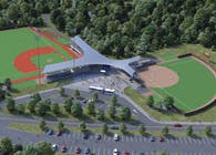 Stony Brook University, Joe Nathan Field Master Plan