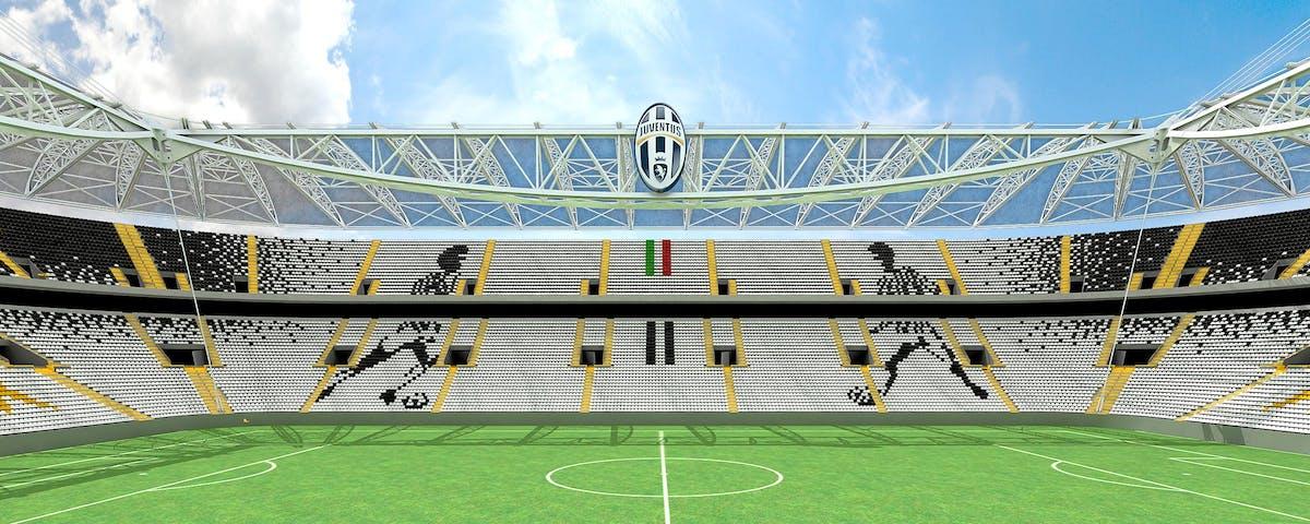 juventus stadium pininfarina archinect juventus stadium pininfarina archinect