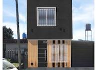 Las Heras Duplex - Residential home
