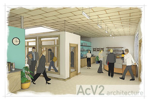 AcV2 architecture | Rapid City SD