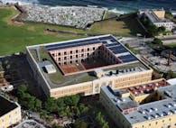 Cuartel de Ballajá Green Roof