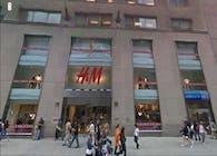 H&M INTERNATIONAL