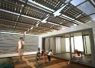 Solar Decathlon - DALE