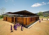 Swawou Girls' School
