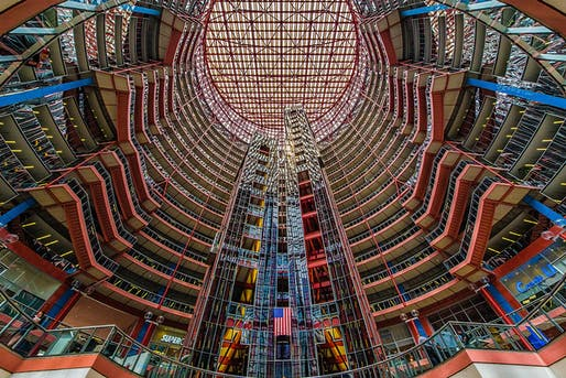Thompson Center.