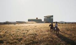 Henning Larsen unveils design for Theodore Roosevelt Presidential Library