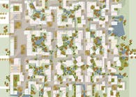 Urban Design Puzzle — Urban Development Ideas Competition