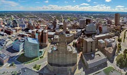 Buffalo's population grows for the first time since 1950