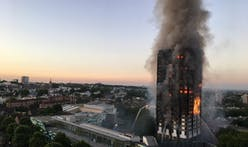 Grenfell Report Blames Firefighters