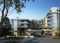 'The Theo' Pasadena - 105 Units Multifamily Project in Pasadena, CA