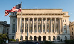 "New executive order could make classical architecture ""the preferred and default style"" for America's public buildings"