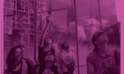 "Troy Schaum on Challenging Architecture Studio Pedagogy Through ""Totalization"""