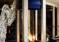 Bespoke fireplace / cheminée sur mesure