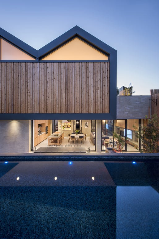 'Residential Design': Millswood House by Studio Gram with Kate Russo. Photo Credit: David Sievers.