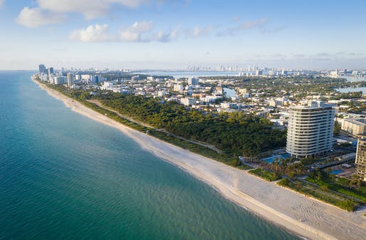 Eighty Seven Park. Photo: The Boundary, image courtesy Eighty Seven Park.
