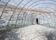 Parasite Pavilion