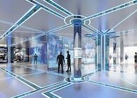 FINTECH Exhibition Center