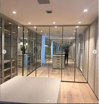 Oceana Bal Halbour Closet