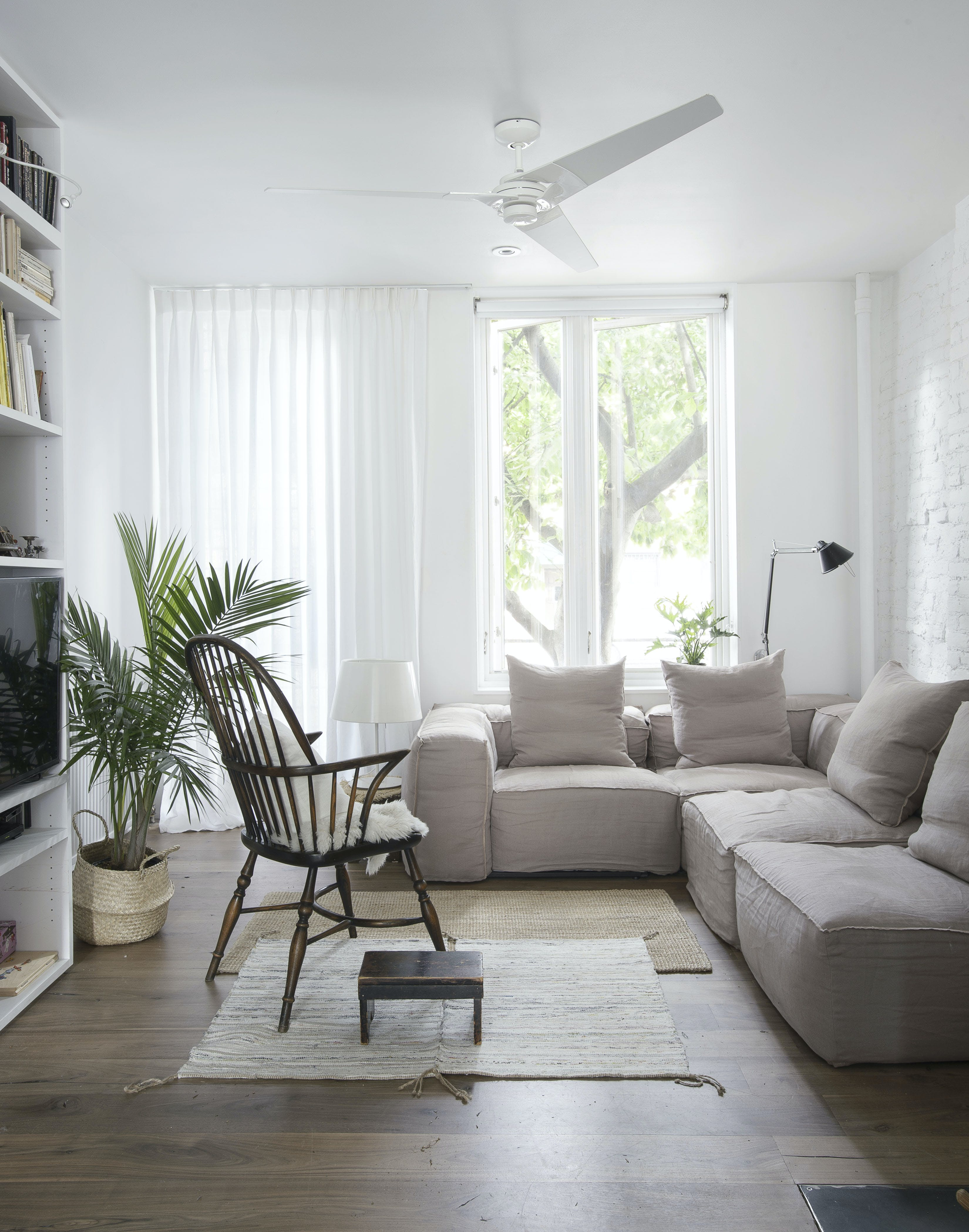 Brooklyn Row House 1 | Office of Architecture | Archinect