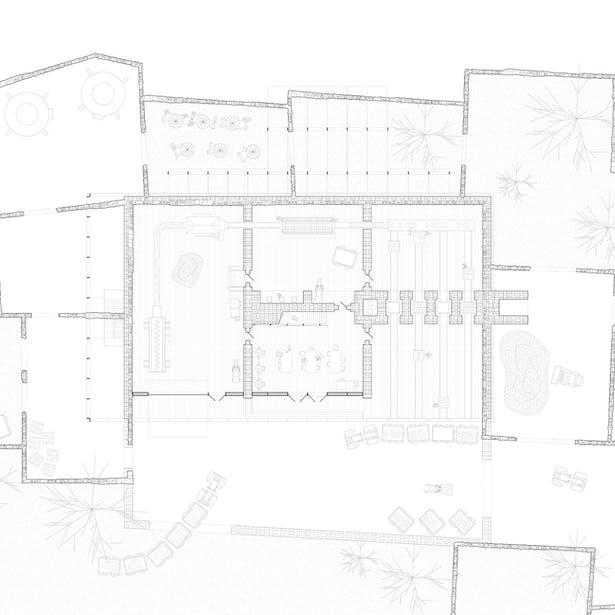 The brick factory plan