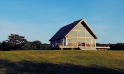 Jens Risom's Block Island Retreat by Gary Nadeau