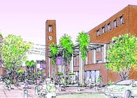 California State University San Bernardino Palm Desert Master Plan