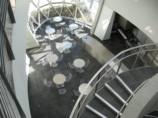 Dali Cafe