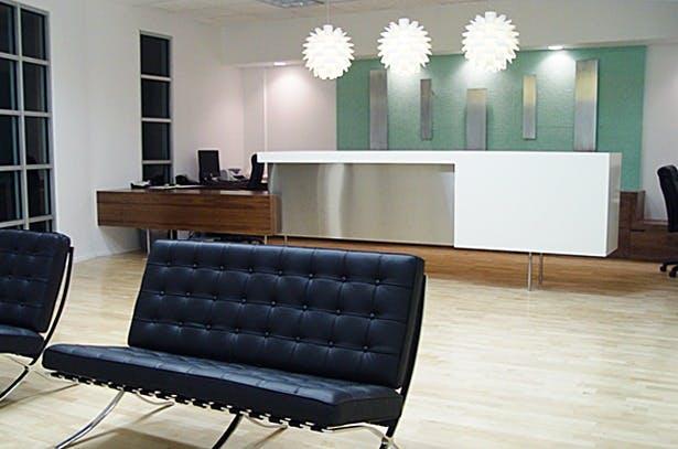 AXA Advisors Office