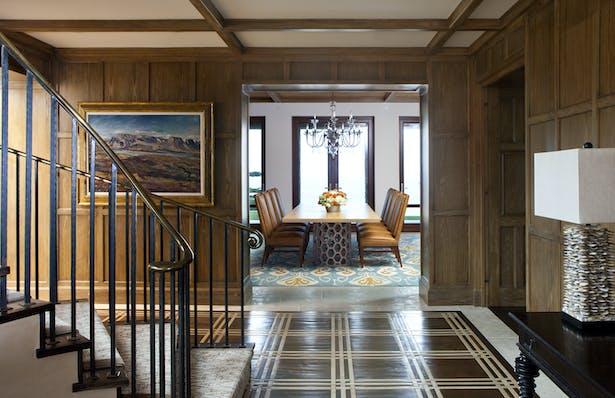 Big Sur Residence (Photo: Nick Johnson)