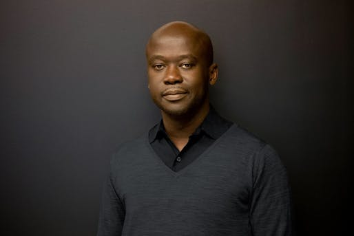 Adjaye Associates has been selected to design a new museum in Benin that will house repatriated works. Image courtesy of University of Virginia / Ed Reeve.
