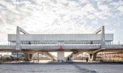 Arup and COBE design two new metro stations in Copenhagen
