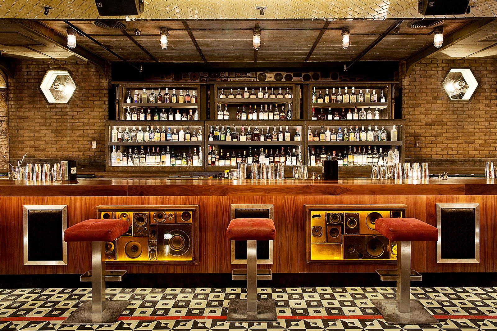 Aia la reveals restaurant design award winners news