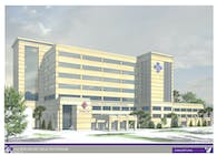Sacred Hearth Hospital - Regional Heart & Vascular Institute