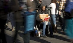 Can a City Really 'End' Homelessness?