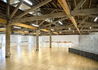 LMCC's Arts Center at Governors Island