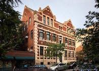 The Berkeley Carroll School, Library & STEAM Space