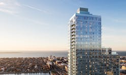 Despite being in high-risk flood zones, waterfront housing developments are on the rise in NYC