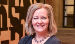 Michelle Addington to serve as the dean of the School of Architecture at the University of Texas at Austin