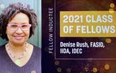 BAC Dean of Interior Architecture, Denise Rush, Inducted into the 2021 ASID College of Fellows