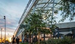 Studio-MLA showcases the future of LA's sports stadiums