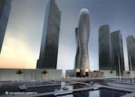 CORAL REEF TOWER DUBAI, U.A.E.