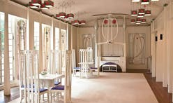 A look back at the iconic Mackintosh style and its radical origins
