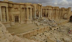 Syria Matters exhibition to document the destruction of country's cultural heritage