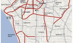 LA's Unbuilt Freeways