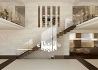 ETHNO MINIMALISM - 'Armenia' Store and 'Yerevan' Café in Moscow