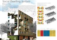 Social Dwelling Janitzio