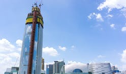 Seoul's Lotte World Tower complex passes safety inspections, allowed to reopen