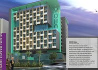 MOHO Modular Miami Competition